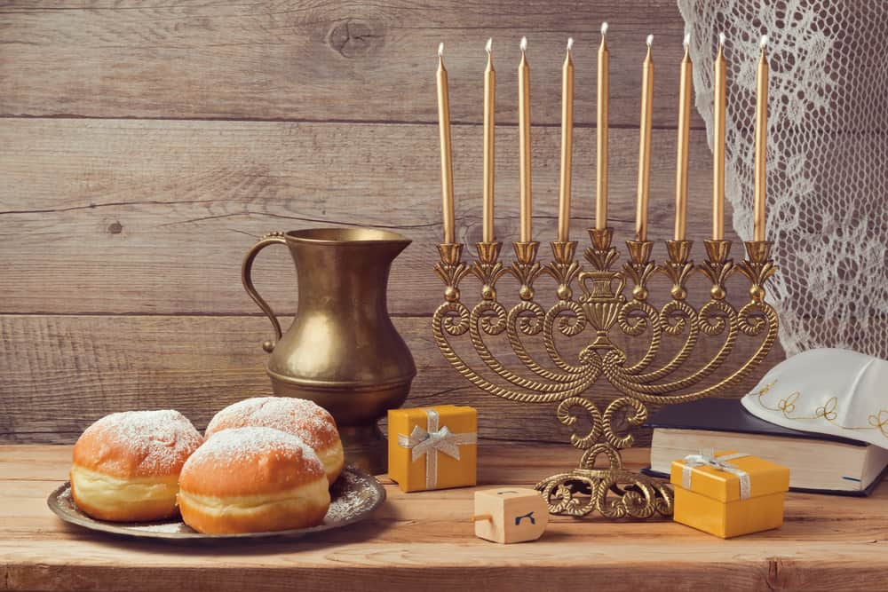 What You Need to Know About Jewish Holidays