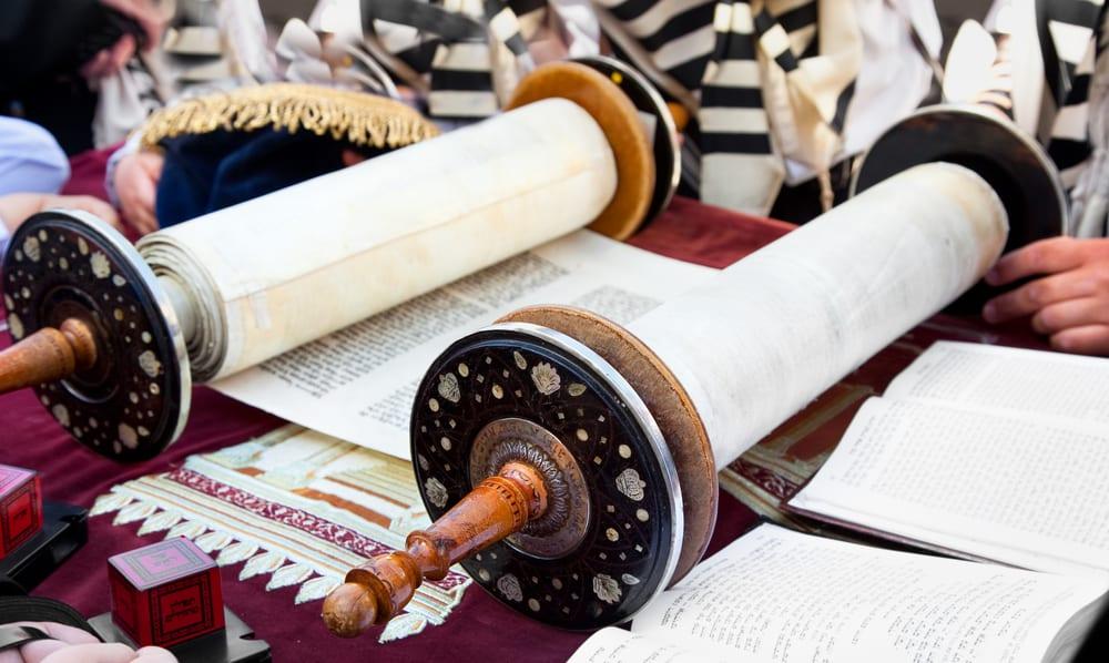The Talmud vs. the Torah