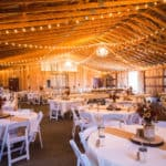 Barn Party Venue
