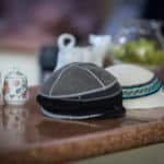 The Yarmulke The Kippah and The Skullcap