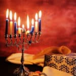 The Jewish Celebration of Hanukkah