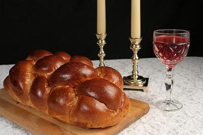 Shabbat: The Jewish Day of Rest