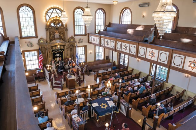 Synagogue Facts Everyone Should Know