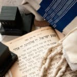 Shema Prayer