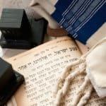 Shema Prayer